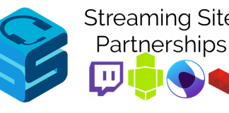 Stream Site Partnerships