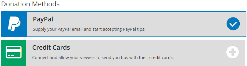 TwitchAlerts Now Accepts Credit Cards - StreamerSquare