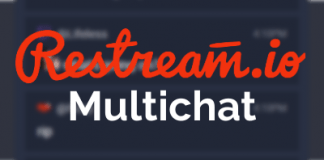 Restream Multichat