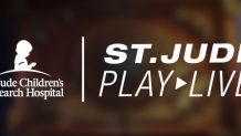 St Jude PLAY LIVE