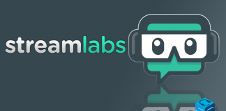 Streamlabs Rebrand