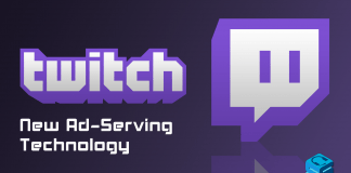 Twitch New Ad-Serving Tech