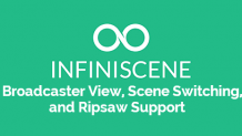 Infiniscene Update 1.18.17