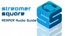 Reaper Audio Guide