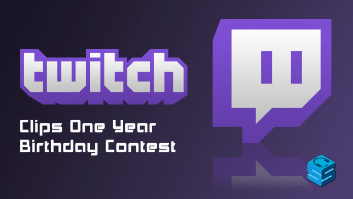 Twitch Clips Turns 1