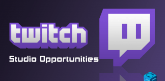Twitch Studio Opportunities