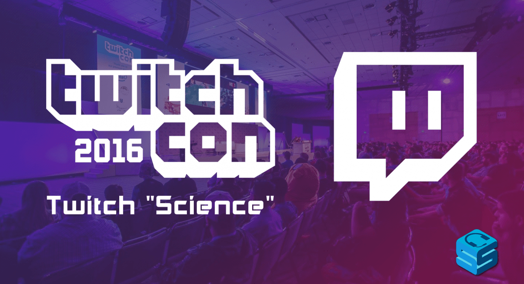 ISPs and the Twitch community TwitchCon 2016