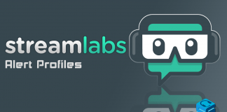 Streamlabs Adds Alert Profiles