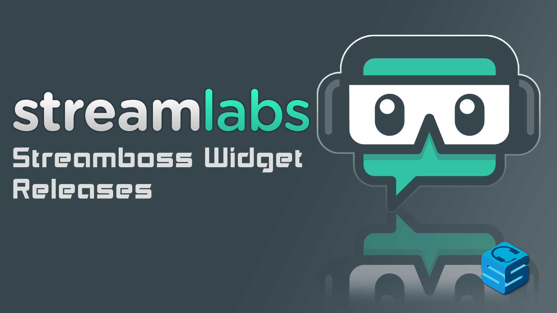 Streamlabs Streamboss Widget Releases - StreamerSquare
