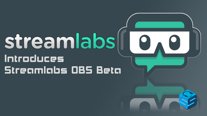 Streamlabs OBS Beta