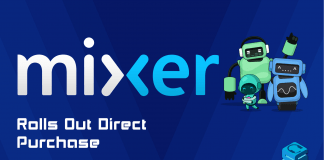 Mixer Introduces Direct Purchase