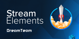StreamElements Dream Team