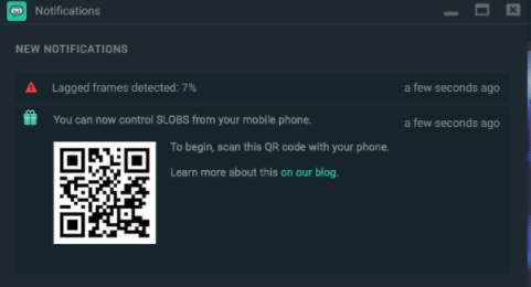 Streamlabs OBS Mobile