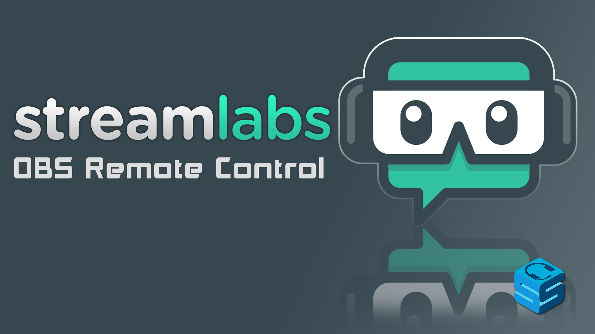 Streamlabs OBS Adds Remote Control Support - StreamerSquare
