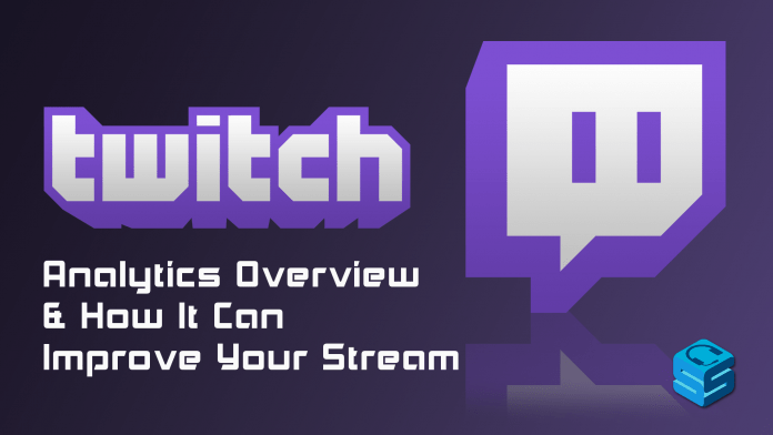 Twitch Analytics Overview