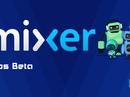 Mixer Clips Beta