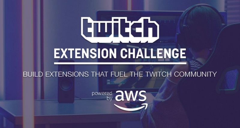 Twitch Launches Extension Challenge - StreamerSquare