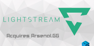 lightstream acquires arsenal