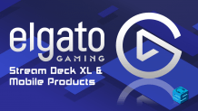 Elgato Stream Deck XL and Mobile
