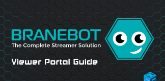 BraneBot Viewer Portal Guide