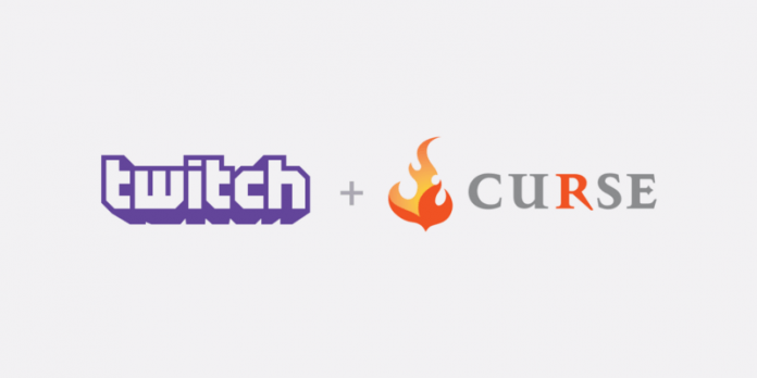 Twitch Acquires Curse