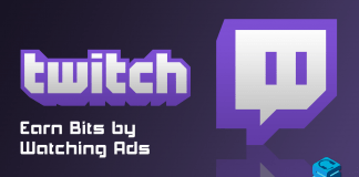 Twitch Earn Bits from Ads