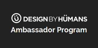 Design by Humans Affiliate