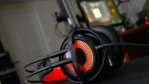 SteelSeries Siberia Headset Review