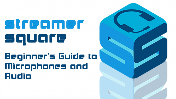 Microphones and Audio Beginners Guide