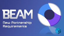Beam New Partnership Requirements
