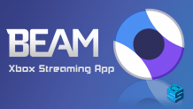 Beam Xbox Streaming App