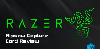 Razer Ripsaw Capture Card Review