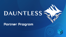 Dauntless Partner Program