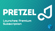 Pretzel Launches Premium Subscription