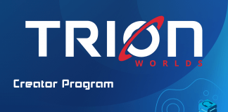 Trion Creator Program