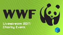 WWF Livestream Charity Event