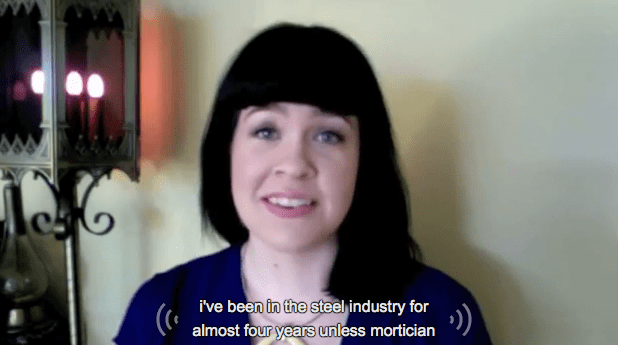 YouTube Closed Captions