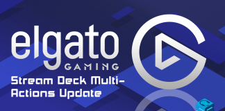 Stream Deck Multi-Actions