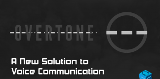 overtone A New Solution to Voice Communication