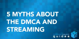 5 DMCA MYTHS